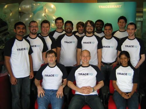 Tracesmart team